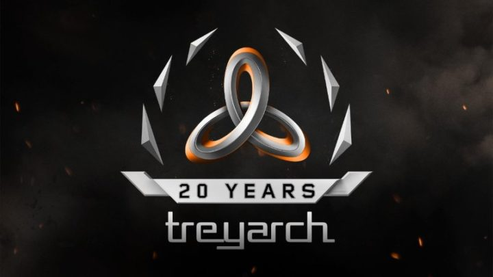 Treyarch-20th