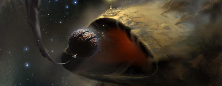 Destiny 2: レイド「リヴァイアサン」の鍵は週間リセットで消失するので注意、鍵を入手後に新キャラクターを作成すると消失するバグも確認