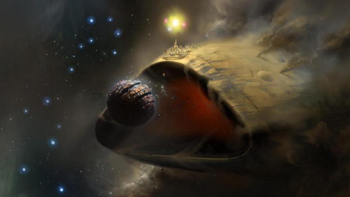 Destiny 2: 「リヴァイアサンレイド」が公開から約6時間で世界初クリア、報酬としてクルーシブルの新マップも公開