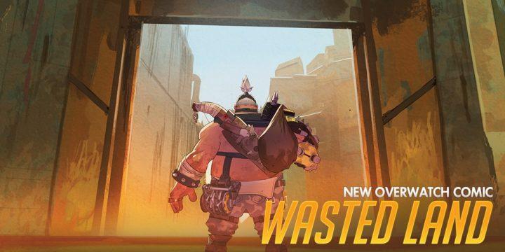 ow-wastedland