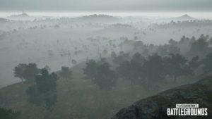 PUBG: ゲームファイルの編集がBAN対象に、霧の無効化をしているプレイヤーは注意