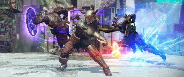 Destiny 2: レイド「リヴァイアサン」の威光は10月19日木曜午前2時解禁、威光モード後にチャレンジモードも解禁