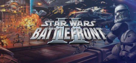旧Star Wars: Battlefront 2のPC版がアップデート、なんとマルチプレイヤーサーバーが復活