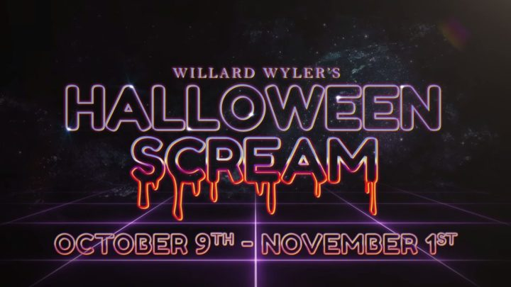 CoD:IW: 恐怖のハロウィンイベント「Halloween Scream」発表、無料限定アイテムや新モード、マップ「Carnage」無料プレイなど