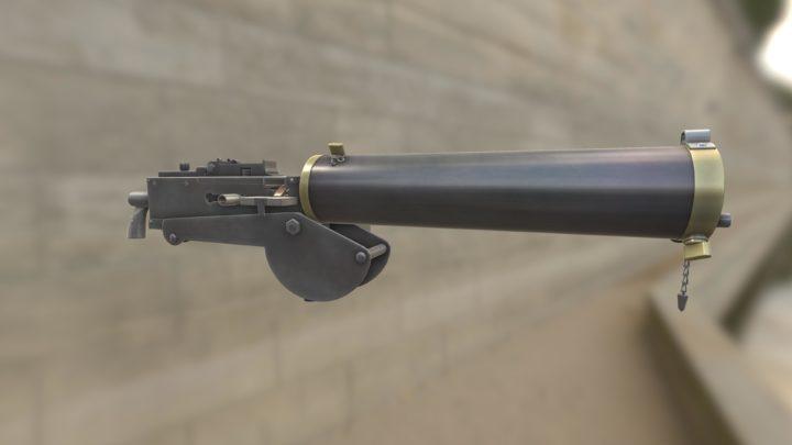 Browning M1917
