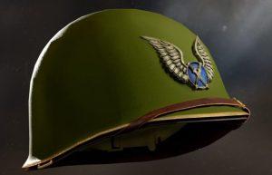 CoD:WWII: プレステージエンブレムが公開、プレステージの報酬にエンブレム付きのヘルメットも登場か?