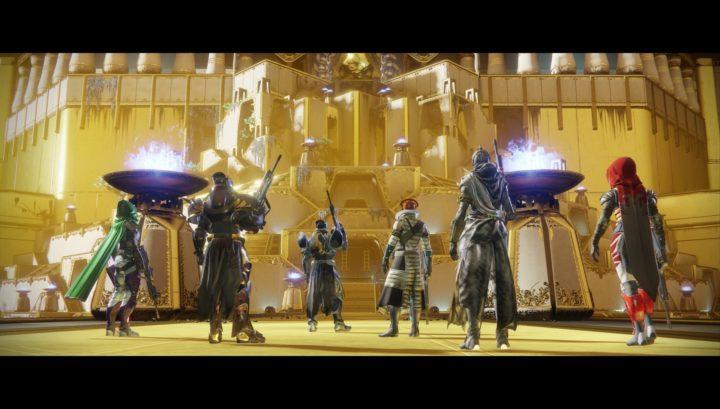 Destiny 2: レイド「リヴァイアサン」のグリッチ修正のためハードモードの解禁が10月19日午前2時に変更