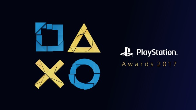 「PlayStation Awards 2017」の受賞作発表、『Minecraft』『グランド・セフト・オート V』ほか多数のタイトルが受賞