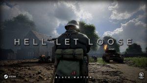 """""""超リアル系""""WW2シューター『Hell Let Loose』のKickstarterキャンペーン、目標額の2倍を超える資金を獲得"""