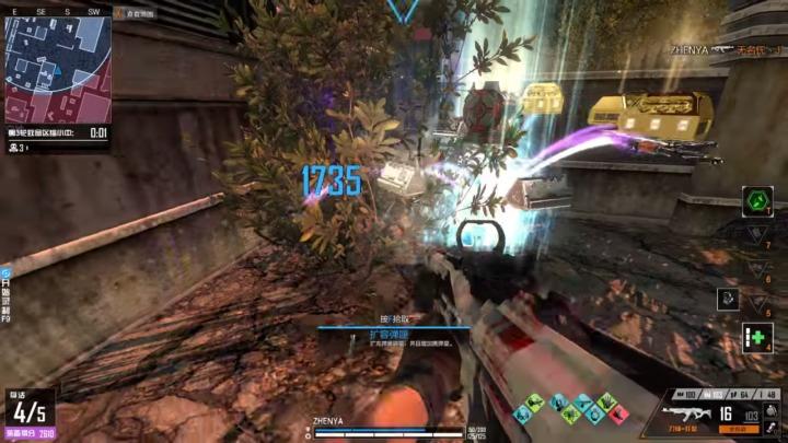 無料CoD版PUBG:『Call of Duty: ONLINE』に最後の生き残りを目指す新モード「バトルロワイヤル」実装へ