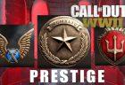CoD:WWII: プレステージアイコン全10種とプレステージマスターアイコンが判明