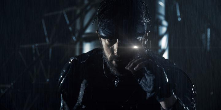 映画版『メタルギアソリッド』の脚本は『ジュラシック・ワールド』のデレク・コノリー氏が担当、サイボーグ忍者登場確定