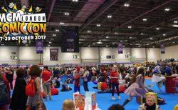 コラム:イギリス最大規模のコミコン「MCMロンドンコミックコンベンション2017」行ってきた