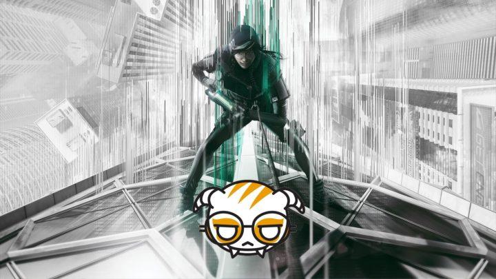 レインボーシックス シージ:Dokkaebiのハッキングをイメージしたかわいい壁紙(15種)