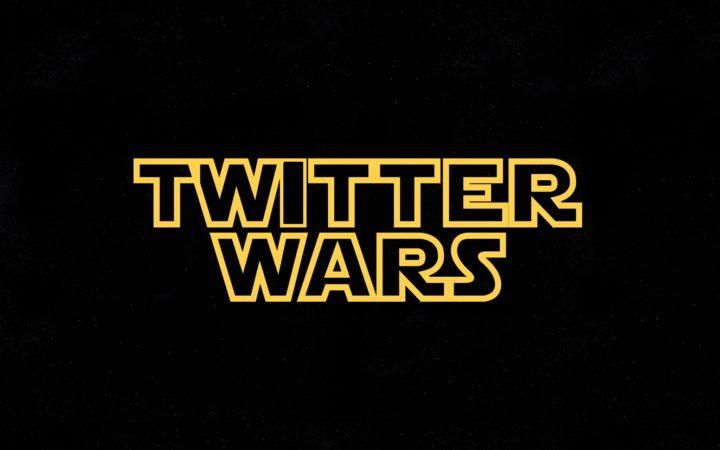 SWBFII: IGNとGamespotがお互いのキルシーンで煽りあう「ツイッター・ウォーズ」開始、微笑ましいと話題に