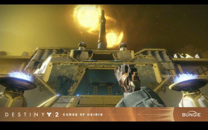 Destiny 2: 拡張コンテンツ第1弾「オシリスの呪い」新情報公開、レベルやパワー上限解禁、新レイドはリヴァイアサンの船の新ステージ