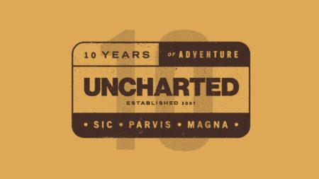 『アンチャーテッド』シリーズ10周年記念 :期間限定無料コンテンツやお得なセールやなどの記念企画開催