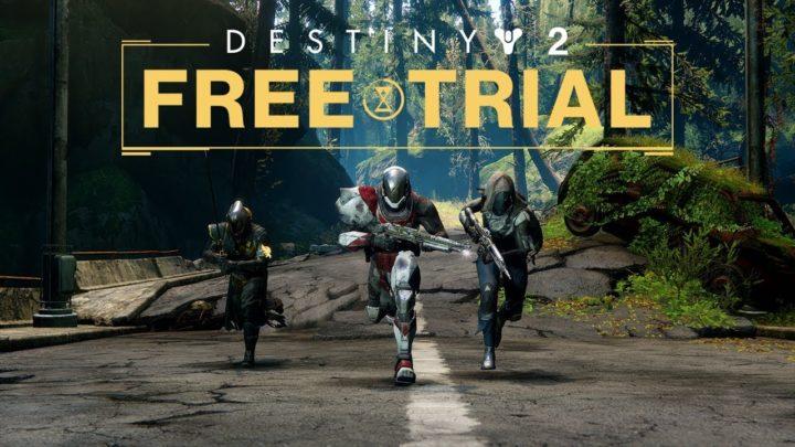 Destiny 2: PlayStation 4、Xbox One、PC向けに無料体験版が配信開始、キャンペーンは衛星タイタンまでプレイ可能で進捗を製品版に引き継ぎ可能
