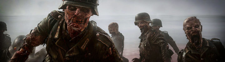 CoD:WWII: 第1弾DLC「The Resistance」、PS4へ1月30日配信