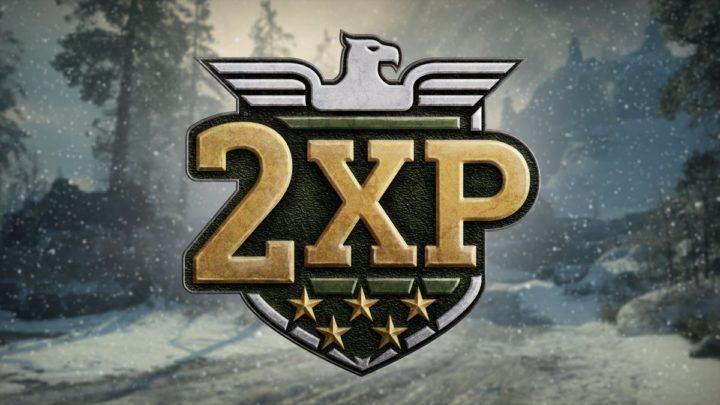 CoD:WWII: ウォーモードの師団とゾンビのダブルXP(経験値2倍)同時開催、12月30日まで