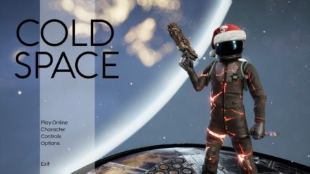 Cold Space
