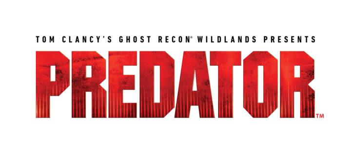 Ghost Recon Wildlands- Predator