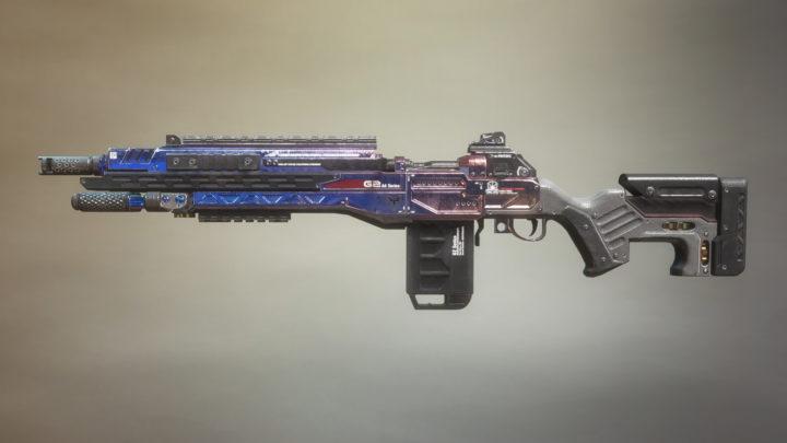 Purple Fade G2A5