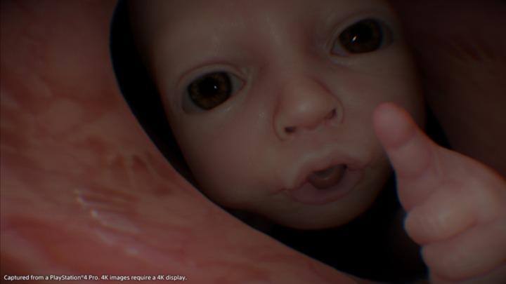 『デス・ストランディング』8分に渡る最新トレーラー公開、ノーマン・リーダスの体内に幼児が?