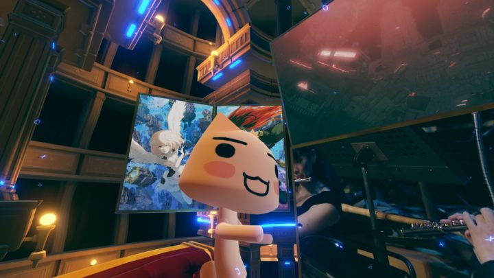 JAPAN Studio VR音楽祭