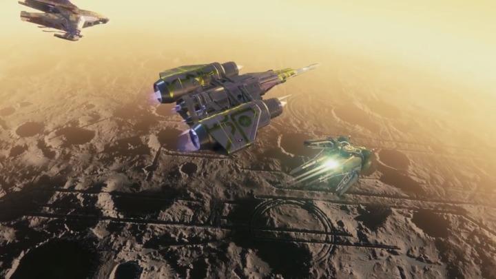 Destiny 2: 拡張コンテンツ第一弾「オシリスの呪い」リリーストレーラー公開、新レイド・ゾーン「世界を食らう船」をチラ見せ