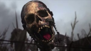 CoD:WWII:DLC第3弾「United Front」のトロフィーリスト公開[ネタバレ]