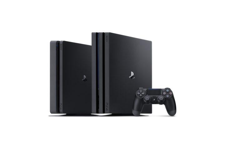 PS4:2017年末(11月~12月)だけで590万台以上の実売数達成、累計数は7,360万台を記録