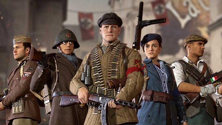 """CoD:WWII: """"大規模""""なゲームアップデートを今週配信予定、ダブルXPも開催中"""