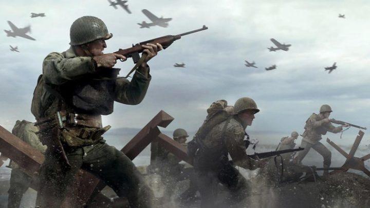 PS4: 2017年欧米PSストア年間売上トップは『CoD:WWII』と『FIFA 2018』