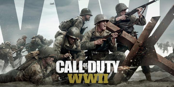 『Call of Duty: WWII(コール オブ デューティ ワールドウォー 2)』