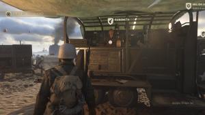 CoD:WWII: ペイントショップは1月30日の第1弾DLC「The Resistance(レジスタンス)」配信で追加?