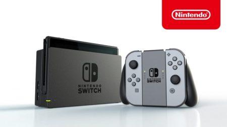 2017年国内家庭用ゲーム市場規模が11年ぶり前年増、Nintendo Switchが市場牽引