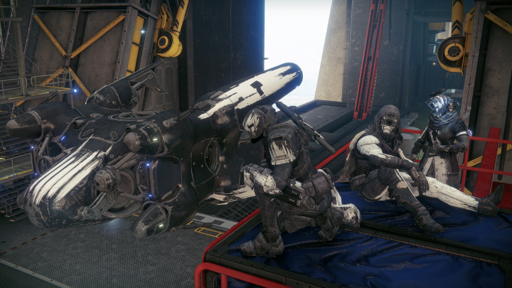 Destiny 2: ファクションラリーが2月21日から開催、エキゾチックアイテムに上昇修正を予告、一例として「グラビトン・ランス」に大幅な強化