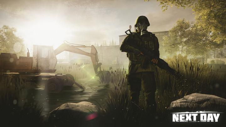 プレゼント:サバイバルMMOTPS『Next Day: Survival』Steamキー読者プレゼント(12名)