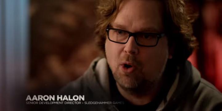 『CoD:WWII』開発元 SHG の新リーダー、アーロン・ハロン氏がファンにメッセージ