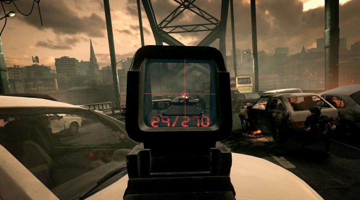 PS VRシューター『ブラボーチーム』の発売日が4月7日に決定、シューティングコントローラー同梱版も数量限定販売