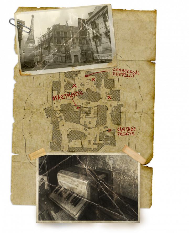 マップ「Occupation」