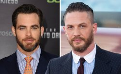 映画版『Call of Duty』に「マッドマックス」のトム・ハーディと「スタートレック」のクリス・パイン出演?監督が指名か