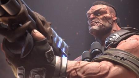 90年代をリスペクトしたゴリマッチョ残虐FPS『Hellbound』のゲームプレイトレーラー公開
