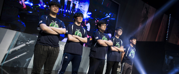 PC版『R6S』:国際大会「プロリーグ シーズン7」開幕、国内予選参加チームを募集中