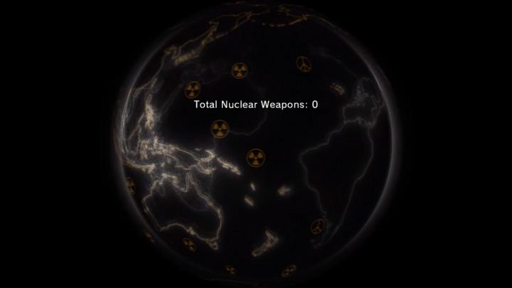 MGSV:TPP:激レア隠しイベント「完全非核武装化」が突如解放、コナミが原因調査中