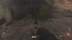 ラウフェンブリッツ近くの対空砲