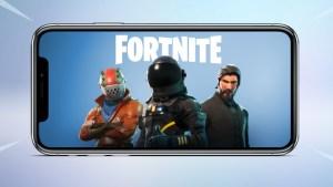 モバイル版『フォートナイト』が国内全プレイヤーに無料解禁