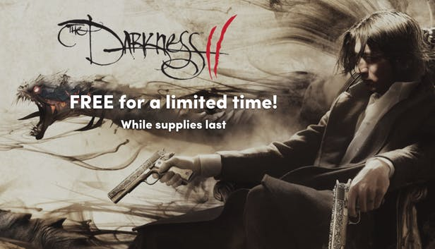闇の力をまといデーモンで敵を惨殺する傑作バイオレンスFPS『The Darkness II』Humble bundleにて48時間限定無料配布中