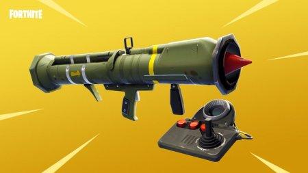フォートナイト バトルロイヤル:誘導ミサイルの追加、ラグの改善、ショットガンのレアリティが変更されるパッチノート3.4